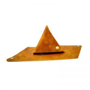 Bermuda Triangle: Τρίγωνο Πορτοφόλι Κερμάτων – Καφέ, Ματ