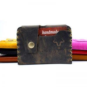 Jimmy's Baggie: Πορτοφολάκι για Κάρτες & Πένα Κιθάρας